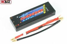 VOLTZ 5000mah LiPo 2S 7.4V 50C HARD Case STICK Battery Pack VZ0317 RC UK rcBitz