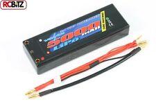 VOLTZ 5000mah LiPo 2S 7.4V 50C HARD Case STICK Battery Pack VZ0317 RC UK rcBitz