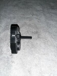 Mercedes SLK R170 Boot Roof Limit Sensor 1708201110