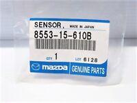Genuine OEM Mazda 8553-15-610B Water Coolant Level Sensor 1986-1987 RX-7