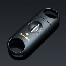 Cohiba V Blade Black Plastic Handle Cigar Cutter Buy 2 Get 1 Free