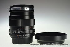 Carl Zeiss Distagon T * 28mm f/2 ZF.2 for Nikon Excellent+