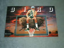 3668ffe8bc16 New ListingLARRY BIRD BOSTON CELTICS