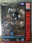 Transformers Studio Series Autobots Jazz #10 Hasbro