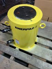"""Enerpac CLRG-3005 300 Ton Double Acting Hydraulic Ram Cylinder 6"""" Stroke"""