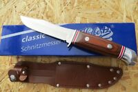 Herbertz Gürtelmesser Jagdmesser Jagd-Messer Messer Fahrtenmesser 115512