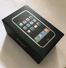 Apple 1st Generation iPhone 2G 8GB MA712LL/A iOS 1.0.1 - NEAR MINT - $1 SHIPPING