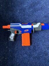 Nerf N-Strike Elite Alpha Trooper CS12 Blaster