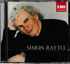 SIMON RATTLE - On EMI Classics  *CD*   NEU&OVP/SEALED!