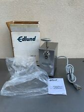 Brand New Edlund - 266 - Single Speed Electric Can Opener