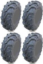 Four 4 EFX MotoMax ATV Tires Set 2 Front 27x10-14 & 2 Rear 27x10-14 Moto Max