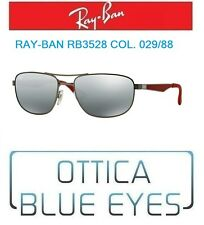 Occhiali da Sole RAYBAN 3528 Ray Ban Sunglasses Sonnenbrillen 029/88 GAFAS new