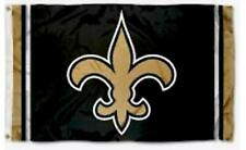 Saints FLAG 3X5 New Orleans Banner American Football Fast USA Shipping New