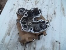 2001 HONDA FOREMAN RUBICON 500 4WD ENGINE HEAD