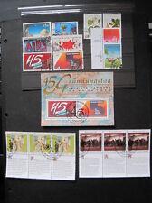 Vereinte Nationen UNO Wien MiNr. 98-109 Jahrgang 1990 kpl. gestempelt (B 177)