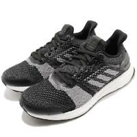 adidas UltraBOOST ST W Black Silver Carbon Women Running Shoes Sneakers BB6482