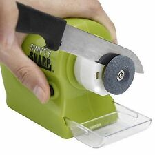 Kitchen Tools Motorized Knife Sharpener Electric for Sharpening Stone Hot Sale