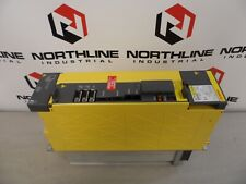 Fanuc Servo Amplifier A06B-6124-H206 , Refurbished / Tested / 30 Days Warranty