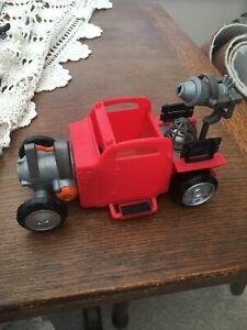 TMNT HOT ROD TEENAGE MUTANT NINJA TURTLES Vehicle Playmates