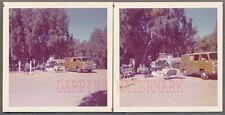 Vintage Car Photos 1961 1965 Chevrolet Corvair Greenbrier Chevy Van 750548