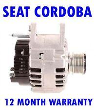 Seat cordoba vario 6K2 6K5 6L2 1996 1997 1998 1999 - 2002 alternator