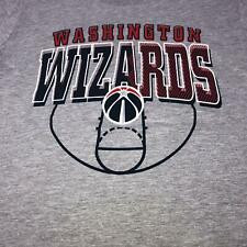 NWT NBA Washington Wizards Kids Youth Size T-Shirt Medium