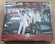 Fantasy - Das Beste - 4 CD-Box