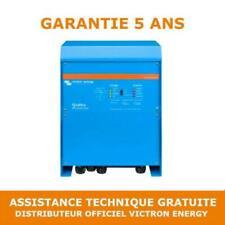 Victron Energy Quattro Convertisseur Chargeur 48/5000/70-100/100 - QUA485021010