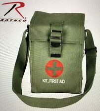 Pouch for first aid kit survival tactical gear Rothco disaster emergency 8324
