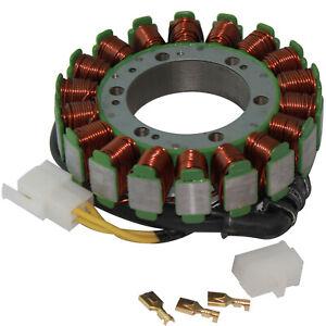 Caltric Stator for Honda 31120-MZ8-H01 Stator Generator Alternator Magneto