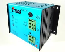 EAO ECO POWER PSU 241 Netzgerät Power Supply Netzteil In 230VAC Out 24VDC 1A