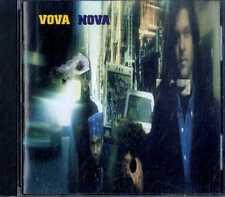 VOVA NOVA s/t CD EXCELLENT