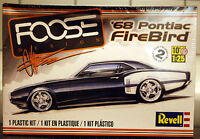 1968 Pontiac Firebird Chip Foose, 1:25, Revell 4905