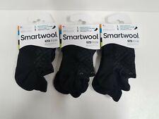 Smartwool Women's PhD Run Light Elite Cushion Running Socks Size Large NEW
