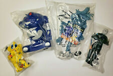 Vintage Lost In Space Collectibles Blawp Robot Major Don West Future Smith set