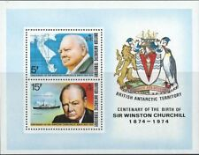 Decimal British Colonies & Territories Postage Stamps