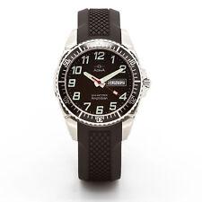 Mens Adina Amphibian Dive Watch Nk167 S2fs Wristwatch