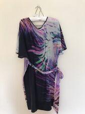 Warehouse Silk Tunic/Dress Size 10