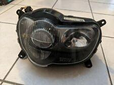 BMW R 1100 S (R2S) original Headlamp - U.S. version (DOT)