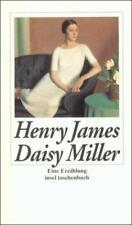 Daisy Miller von Henry James (2001, Taschenbuch)