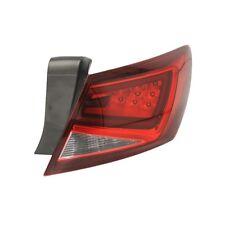 ValeoRückleuchte ORIGINAL TEIL LED mit Lampenträger Rechts Leuchte 047040