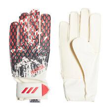 adidas Kinder Predator 20 Manuel Neuer Torwarthandschuhe rot/weiß [FR8372]