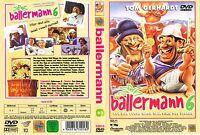 (DVD) Ballermann 6 - Tom Gerhardt, Hilmi Sözer, Christoph M. Ohrt, Diana Frank