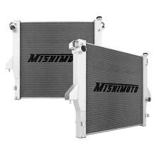 MISHIMOTO Radiator for Cummins 5.9L 6.7L Diesel 03-09 Dodge Ram 2500 3500