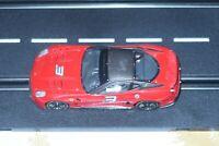 Carrera Digital 132 30532 Ferrari 599 XX Geneva Motorshow 2009