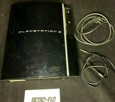 Console Sony Playstation 3 PS3 80gb