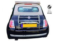 Fiat 500 Cabrio Heckträger | Maßgeschneidert | 2009-heute | 500C | Gepäckträger