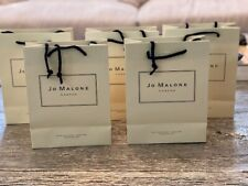 """Jo Malone London Small Gift Bag (5 count) Approximately 7x9"""""""