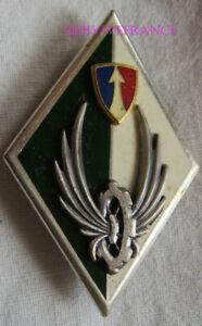 IN19095 - Insigne Commandement du Train, 2° C.A, F.F.A.