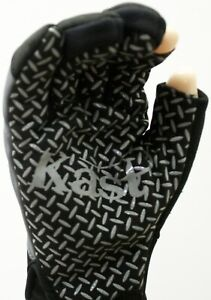 Kast Extreme Fishing Gear Raptor Trigger Gloves Size XXL NWT Original Packaging